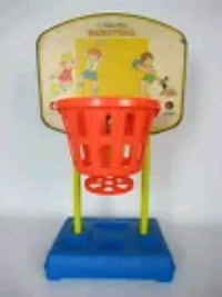 Vintage Fisher Price basketball  Jamestown, 14701