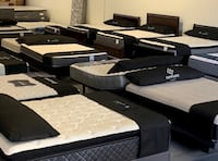 LIQUIDATION! King Queen Full Twin Mattress Lease-to-Own Take Home Today #940 Fort Mill, 29708