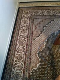 4m by 3m turkish rug 9/10condition
