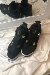 "Air Jordan 4 Retro ""Royalty""  Cincinnati, 45231"