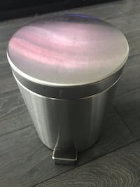 Brand New Small Pedal Garbage Bin