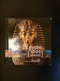 L'Égypte 1001 photo