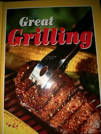 Great Grilling book California City, 93505