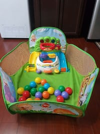 Perfect for your little ones keeps them busy for h Coquitlam, V3B 4T4