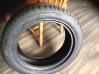 Bran new continental winter  205/55/17. Never even put on a rim, it's a 350 dallar tire, give me an offer South-West Oxford, N0J 4H1