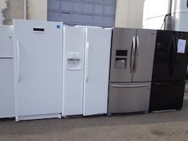 Refrigerators $300 & up