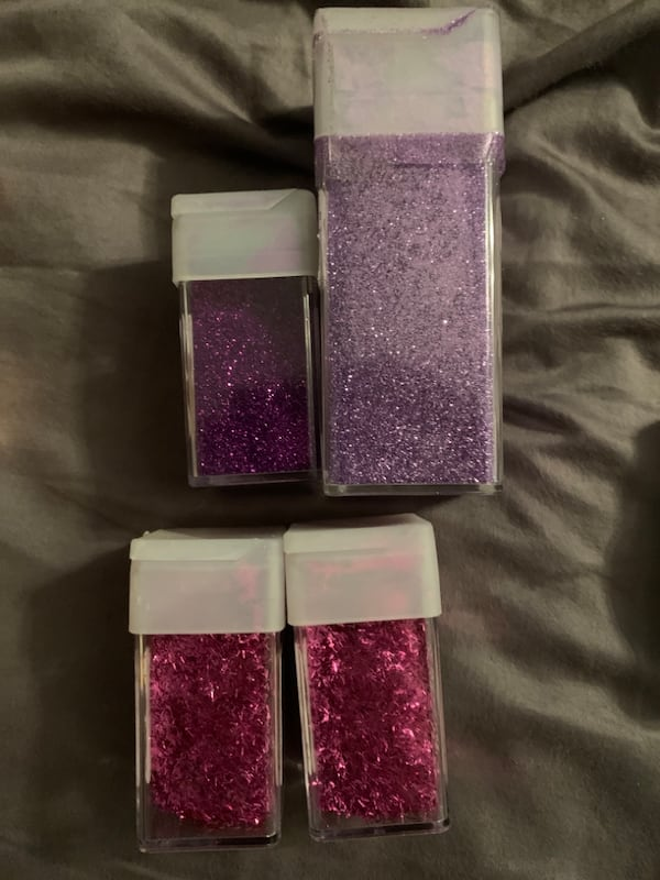 Craft Glitter 664539a2-8bb1-4acc-9117-f911a3fe01a8