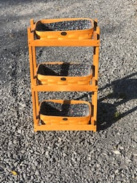 3 tier Peterboro baskets with stand Newville, 17241