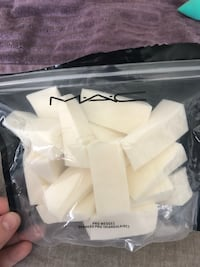 MAC Make Up Sponges