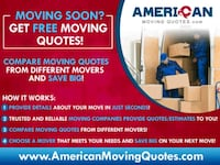 Office moving Washington
