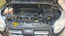 2012 Ford Focus 1.6 TDCI 115PS STYLE 840ced10-dfa4-4341-8107-918d2286bf30