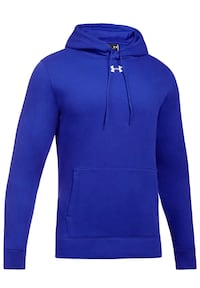 NEW- Under Armour hoodie sweatshirt brand new with tags