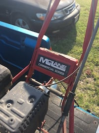 Mclane commercial series mower San Antonio, 78251