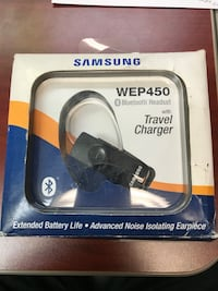 Brand New Samsung Bluetooth Headset Toronto, M9V 3Z3