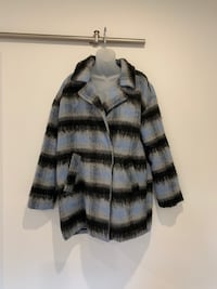 Woolly textured jacket Saskatoon, R0B