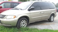 2003 Chrysler Town and Country Omaha