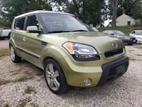 2010 Kia Soul 5dr Wgn Auto 2u Fort Madison