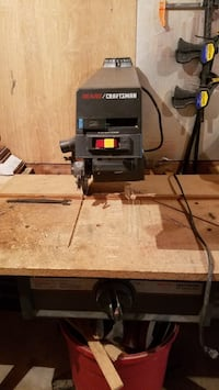 Radial Arm Saw with Stand Purcellville, 20132