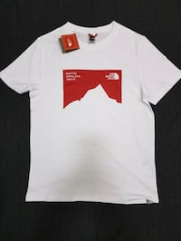 The North Face Tshirt