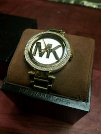 Michael Kors women's watch Arlington, 22202
