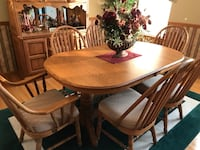 Country Dinning set Monroe Township, 08831