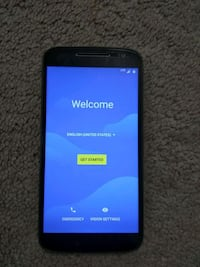 Moto G4 Excellent Condition Factory Unlocked