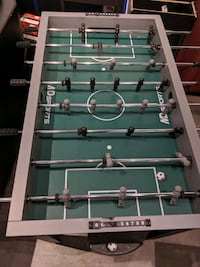 Foose Ball table