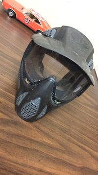 paint ball mask 52 mi