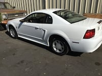 1999 Ford Mustang 124k miles 2 owner Ceres