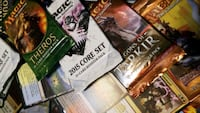 Magic the Gathering repacks  Salt Lake City, 84116