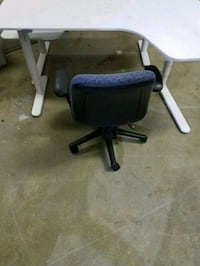 Sit stand and chair  Houston, 77041