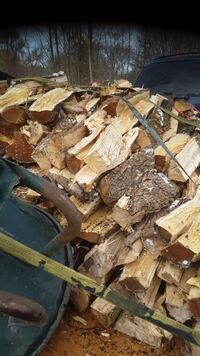 Pure Cherry Firewood