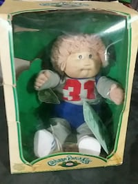 Cabbage Patch Kids doll in box Council Bluffs, 51501