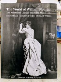 The World of William Notman coffee table book