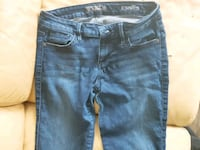 Guess Jean's size 28. Like new  Calgary, T2A 0A7