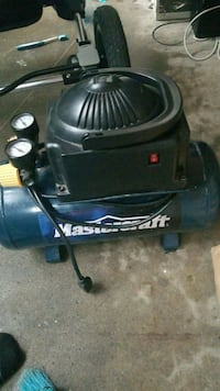 Air compresson Toronto, M6K 2T8