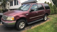 2000 Ford Expedition Bristow