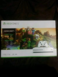Xbox One S console 1tb Sterling Heights, 48314