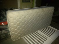 white and gray bed mattress Las Vegas, 89104