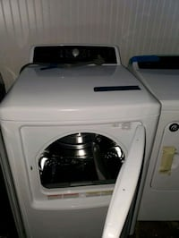 Frigidaire electric dryer like NEW  Baltimore, 21223