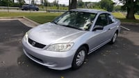 Honda - Civic - 2004 Fairfax, 22030