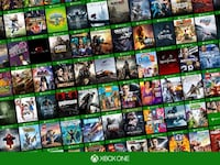 XBOX ONE GAMES - Buy 4 get 1 FREE Syracuse