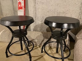 Barstools - GREAT CONSDITION