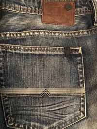 Men's Buffalo Jeans.  34X32 Fort Saskatchewan, T8L