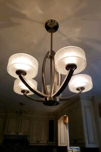 Selling a set of 2 kitchen light fixtures Vaughan, L4H 1G5