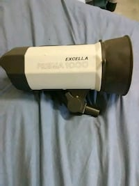 Excella Prisma 1000 professional Lighting Calgary, T2T 2W4