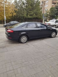 SON FIRSATTIR  Ford - Mondeo - 2008 Nasuh Akar Mahallesi, 06520