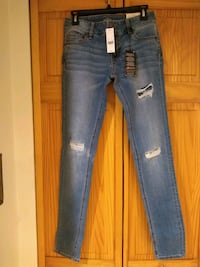 New York & Co jeans Baltimore, 21234