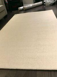 Brand new area rug %100 wool Mississauga, L5J 4E6
