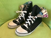 COACH High Top Sneakers ~ Black Virginia Beach, 23456